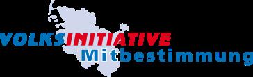 Volksinitiative Mitbestimmung