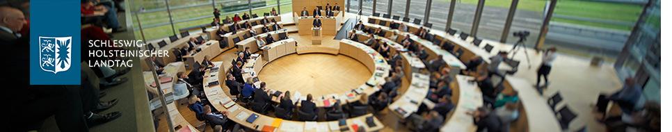 Anhörung vor dem Petitionsausschuss